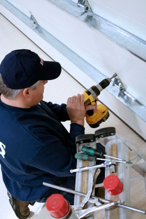 Garage Door Repair Chicago Crystal Overhead Door