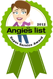 Angie's List 2012