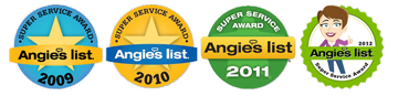 Our Angie List Awards-
